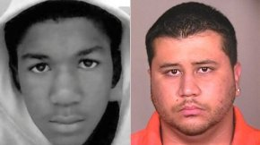 """Video Of George Zimmerman On """"The Night Of Trayvon Martin Killing"""" Shows No Blood orBruises"""""""
