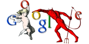 Political Thursdays : Google As Gone Evil,No More Privacy & What This Means For You