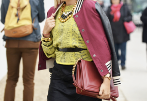Tommy Ton Does it Again: Candid Streetography Fall 2012