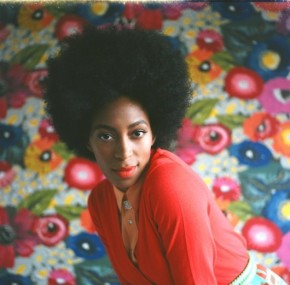 Solange Knowles Featured In Time Out New York