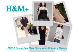 H&M+  The Newly Added Line Is Now Available In SelectedStores
