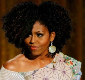 "First Lady Of Fashion ""Michelle Obama"" , Named One Of TIME's ""All-Time"" 100 Fashion Icons."
